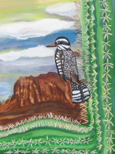 cactus wren paint copy